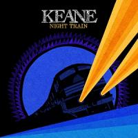 Night Train cover