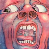 In the Court of the Crimson King cover